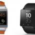 reloj-inteligente-Galaxygear-sony-smartwatch