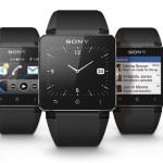El reloj inteligente SONY Smartwatch 2 ya disponible en España por 189€
